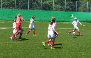 Schulmeisterschaft Fussball 2016-1